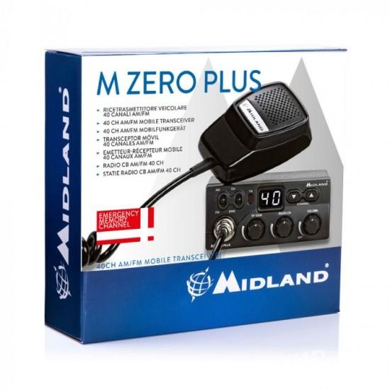 Радиостанция Midland M ZERO PLUS