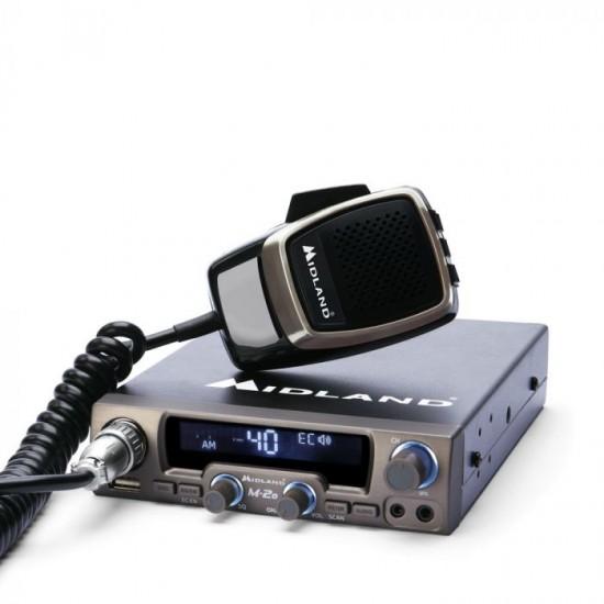 Radio station Midland М-20