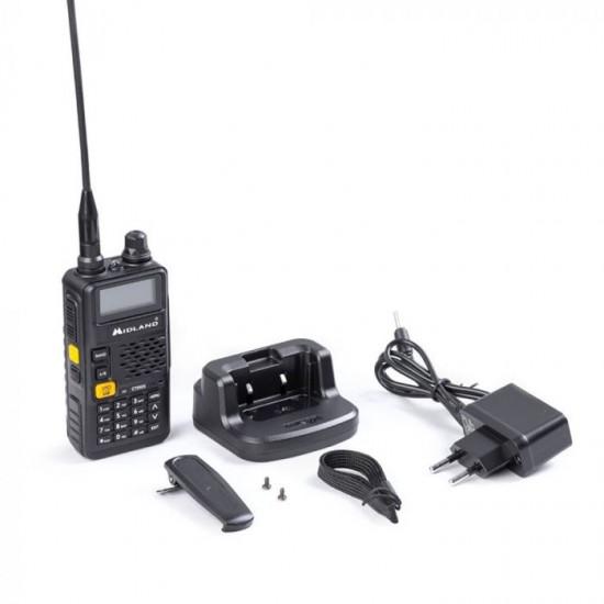 Радіостанція MIDLAND CT 590 S