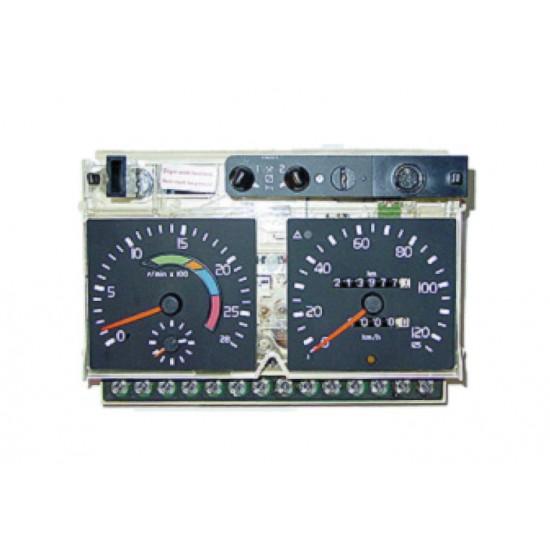 Аналоговый тахограф EGK-100, 24В, 125км/ч, 2500об/мин, б.у.