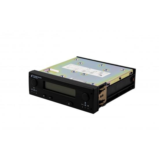 Tachograph VR2400,12V, 125km/h, 2 drivers, old unit