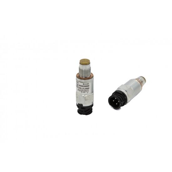 Датчик скорости LESIKAR KITAS 2+  19.8 mm