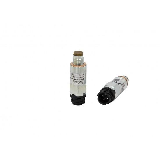 Encrypted sensor LESIKAR KITAS-2+ 35mm