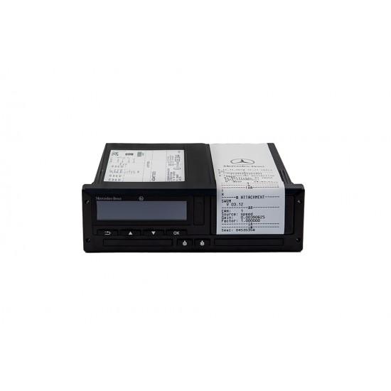 Цифровий тахограф VDO 1381 3.0 версія 24В 2019