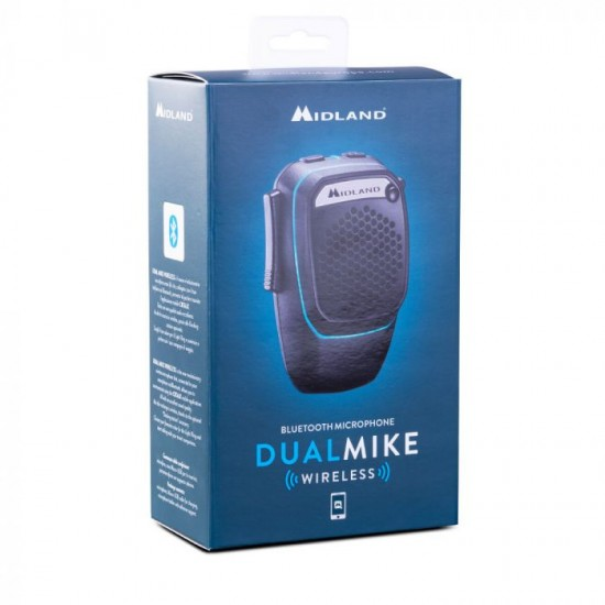 Микрофон MIDLAND DUAL MIKE Wireless