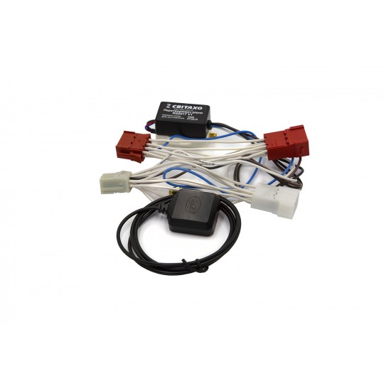 Прилад GPS speed sender Tacho Motion