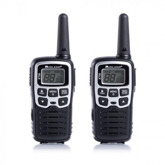 Радіостанція Midland XT50