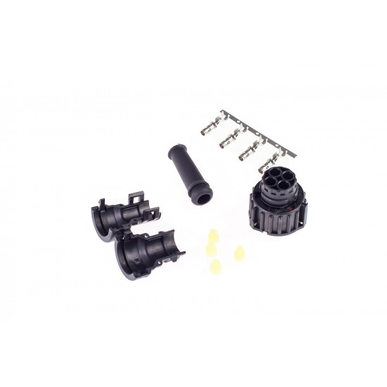 Cable connector kit, Mercedes
