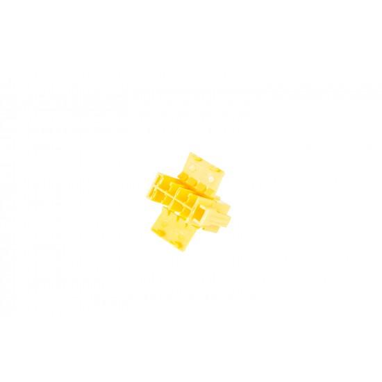 Housing B - yellow