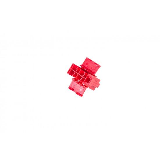 Разъём С-красный