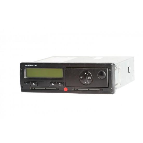 Digital tachograph VDO1381, 12V, old unit