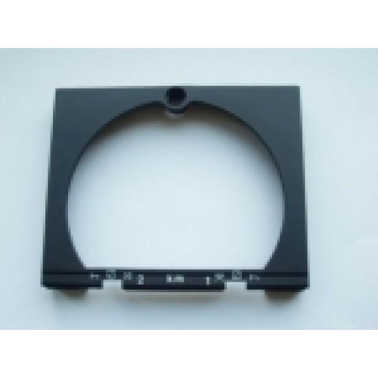 Masking frame daf