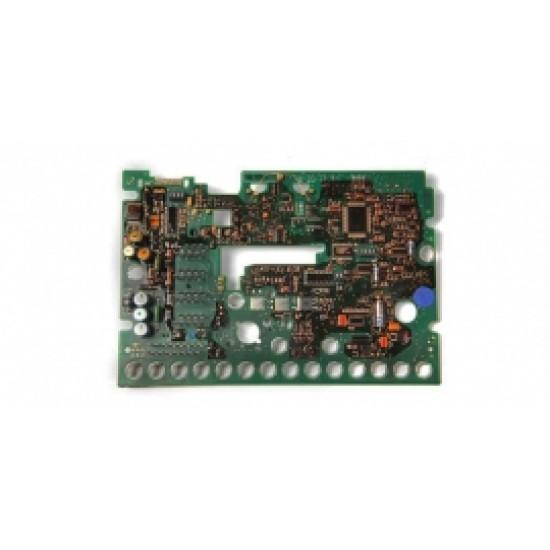 Board 2500 rev/min