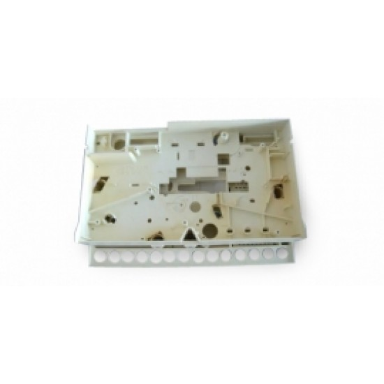 Tachograph frame