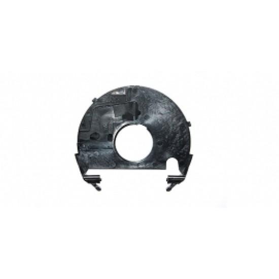 Плита отделяющая без узла пера 2-го водителя