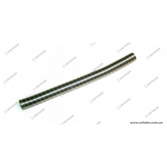 Exhaust Pipe d.24x2mm