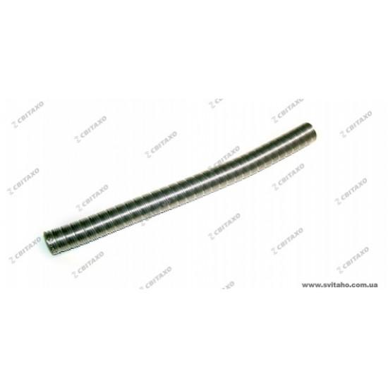 Труба вихлопних газів d.38x2мм, DW80, T90 / S / ST