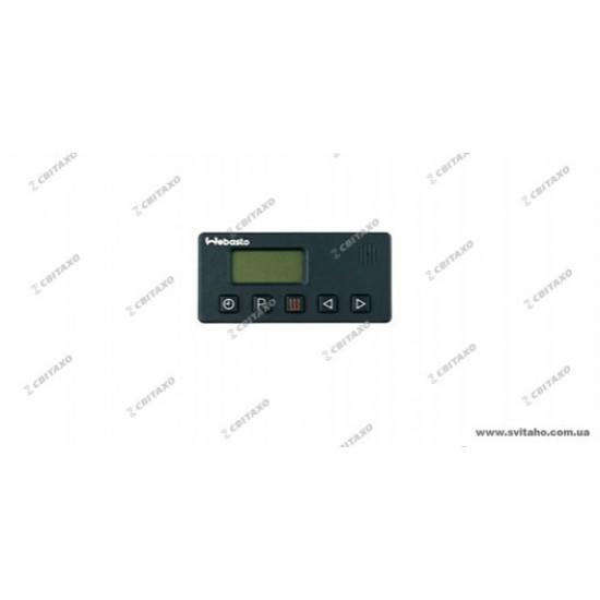 Цифровой таймер с будильником,24V. AirTop/Thermo