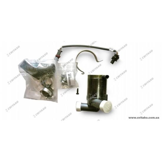Pump liquid 12V U4847 (rectangular plug) TT C / E