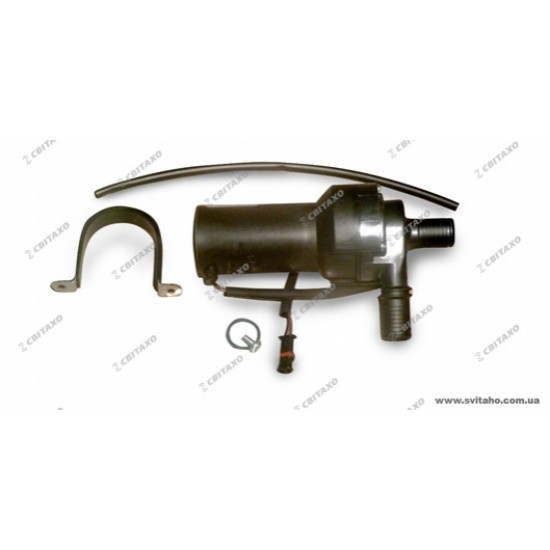 Pump liquid 24V U4846 T90 / S (with fastening to the heat exchanger)