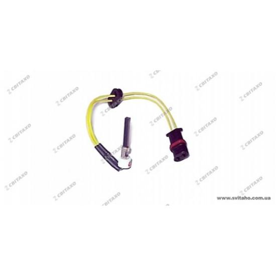 Heating plunger 12V