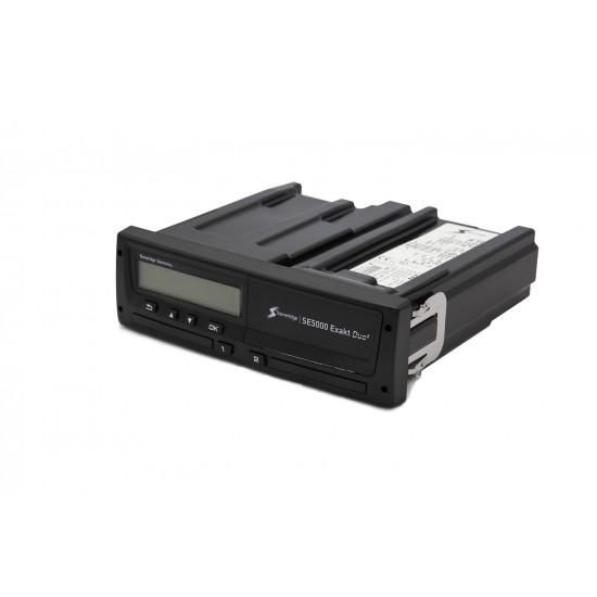 Цифровий тахограф SE5000 EXAKT Duo², новий