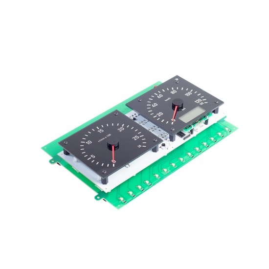 Speedometer EGK-100 CAN