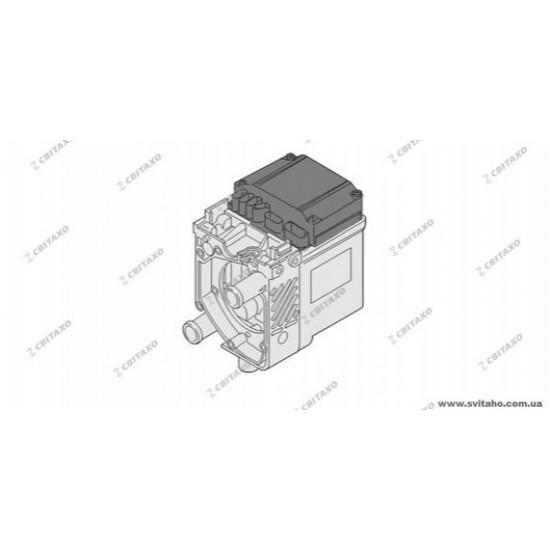 Heat exchange unit+control unit  TT С-D