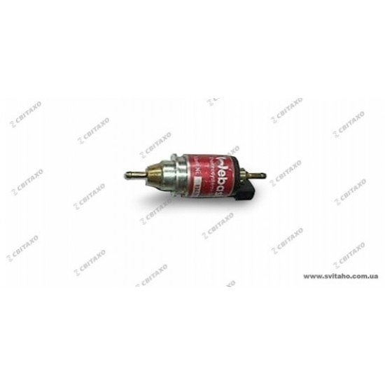 Fuel pump, petrol, DP2, TT C / E