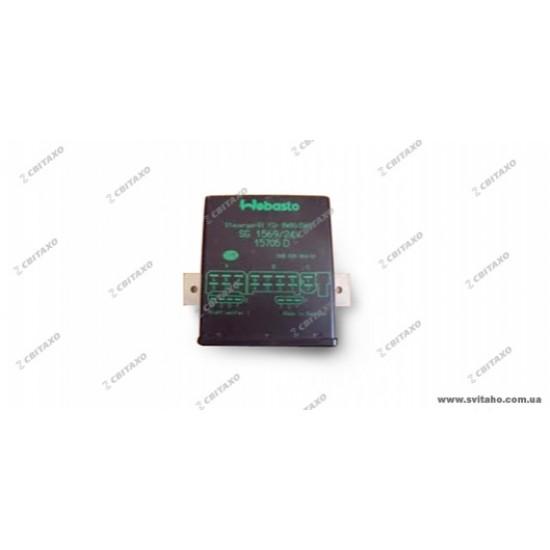 Блок управління DW80 12В SG1569