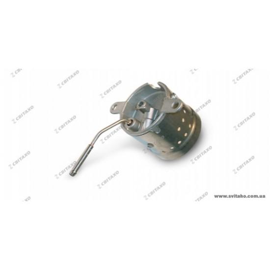 Evaporator, diesel. DW80 / T 90 / S / ST (replacement 82413, 84280)