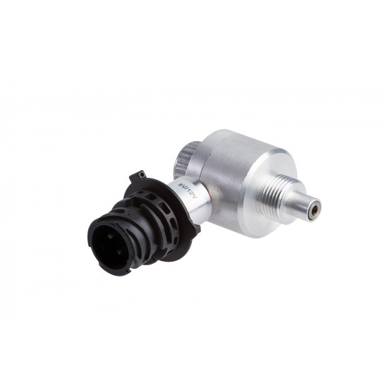 Integral cable transducer