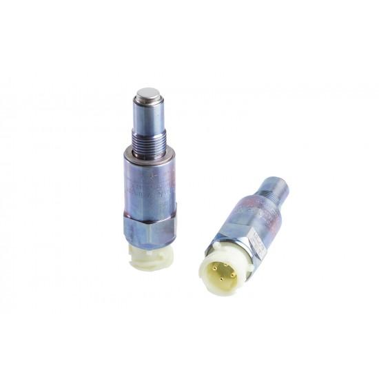 Encrypted sensor KITAS-2+ 35mm