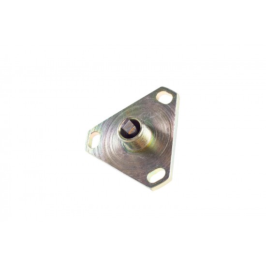 Adapter for MAZ/KamAz triangular